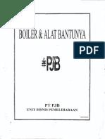 Boiler Dan Alat Bantunya (61 Lbr)