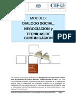MANUAL Tecnicas Comunicacion y Negociacion 2013