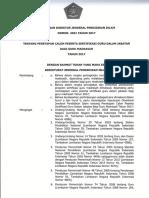 SK Penetapan Peserta Sertifikasi PLPG Madrasah 2017(1) (1)