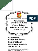Buku Program Merdeka 2015