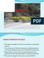 CHAPTER 3 Shear Strength