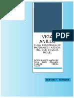 Monografia Vigas Anillo
