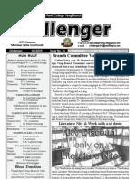 Challenger Issue 33