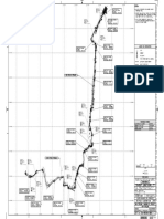 BA085010001 Pipeline Route Plan