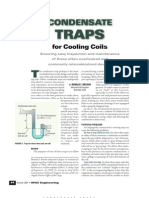 Condensate Traps