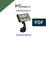 DashDAQ Users Manual