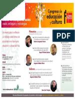 Congreso Educacion y Cultura Hoja 1[1475]