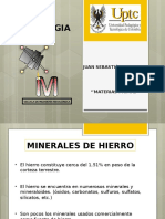 Materias Primas de AH