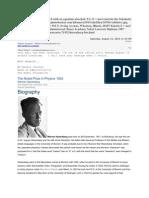 Frånvaro 1987 nobelprize.org/.../physics/laureates/?1932/heisenberg-bio.html
