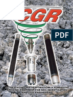 CGR Catalogo