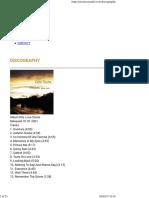 Yiruma Discography