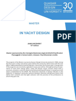 Master Yacht Design En1