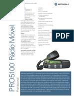 Pro 5100 Catalogo