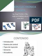 Inyección Electrónica Básica i