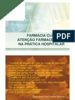 farmacia clinica e atenção farmaceutica