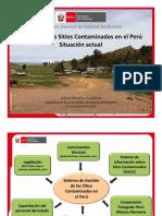 Presentacion 2 Minam Peru