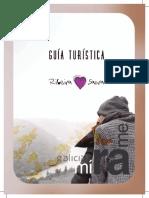 Guia Ribeira Sacra Ourense2014