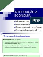 Aula Sistemas Econômicos