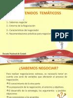 Clase 2. Sabemos_negociar[1].Ppt..May 17.Ppt. Last