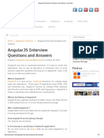 AngularJS Interview Questions and Answers _ Cybarlab