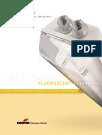 Nllk Luminaires Brochure