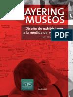 Layering Museo