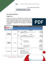 Cotizacion 080 a 2014