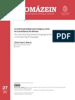 Dialnet-LaIntertextualidadEntreLenguaYArtesEnLaEnsenanzaDe-4420934.pdf