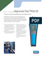 TKSA 20 Data Sheet