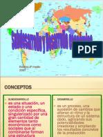 Desarrollo y Subdesarrollo Modificado 20081