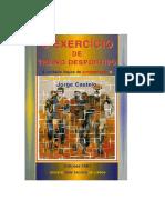 Liivro - O Exercicio de Treino Desportivo PDF