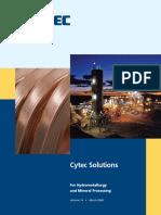 Cytec Solutions 14 Final