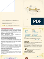 Ni No Kuni Manual Book PDF