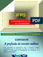 A Convergência e o Futuro Da Contabilidade IMP.pdf