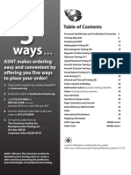 ASNT Catalogue