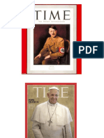 Ppt. Time Hitler Man of the Year