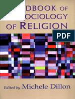 Handbook of the Sociology of Religion.pdf