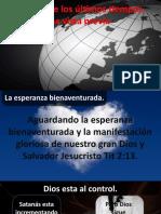 La Señal # 13IBE Callao.pptx
