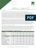 2017 08 ETF Securities Precious Metals Monitor August