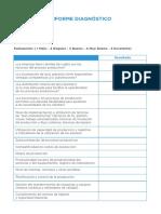 Informe Diagnóstico Parte 1