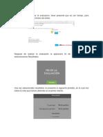 Evaluacion Para Excel Basico de Infop Online