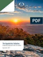 The Appalachia Initiative
