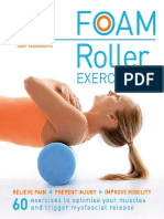Foam Roller Exercises 2017