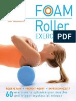 Foam Roller Exercises 2017