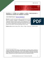 5ea2 Politica y Utopia en America Latina