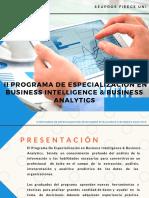 Brochure - II Pebiba