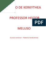 Curso Kerkythea
