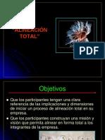 ALINEACIÓN TOTAL PRESENTACION2.ppt