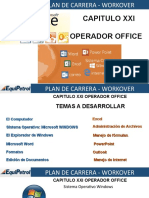 Operador Office