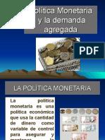 POLITICA_MONETARIA_2015.ppt